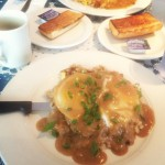 Moke's Bread and Breakfast in Kailua