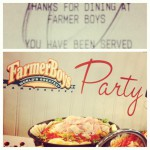 Farmer Boy's Restaurant in Corona