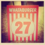 Whataburger in Humble