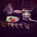 Deep Sushi in Dallas, TX