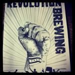 Revolution Brewing Co in Chicago, IL