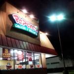 Popeye's Chicken in Fort Lauderdale, FL