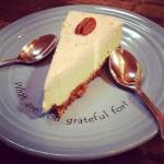 Cafe Gratitude in San Rafael