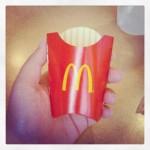 McDonald's in Mexico