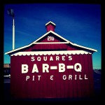Square's Bar-B-Que Pit & Grill in Abilene