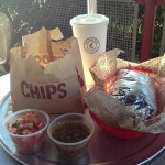 Chipotle Mexican Grill in Lynnwood