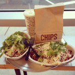 Chipotle Mexican Grill in Raleigh