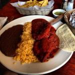 Noche Mexicana Restaurant in New York