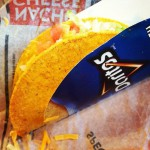 Taco Bell in Brooklyn