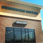 Starbucks Coffee in Newington