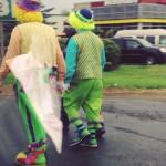 McDonald's in Newport
