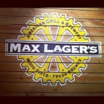 Max Lager's Grill and Brewery in Atlanta, GA