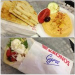 Captain Pete's House of Gyros in Tallahassee