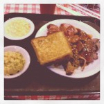Cousin's Bar-B-Q in Fort Worth, TX