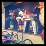 Chuck E Cheese in El Paso