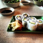 ISHI Japanese Restaurant in Winston Salem