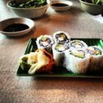 ISHI Japanese Restaurant in Winston Salem