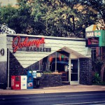 Johnny's Barbecue in Midland