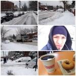 Dunkin' Donuts in Astoria