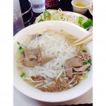Pho Saigon in Los Angeles