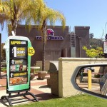 Taco Bell in San Diego, CA