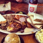 Tin Roof Bbq & Steakhouse in Humble, TX