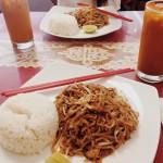 Toom Thai Cuisine in Fresno