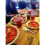 Famoso Neapolitan Pizzeria in Edmonton