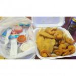 Hooks Fish N Chicken in Lauderdale Lakes