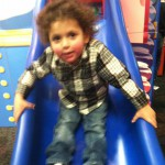 Chuck E Cheese in Novi