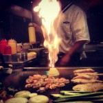 Shogun Japanese Steakhouse in Lawrenceville