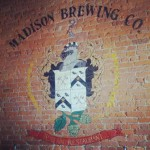 Madison Brewery Co in Bennington, VT