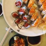 Kitaro Sushi in San Francisco