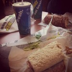 Subway Sandwiches in Richmond