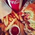 Wibbley's Gourmet Hamburgers in Bellevue
