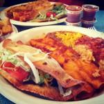 Taco Town in Scottsbluff
