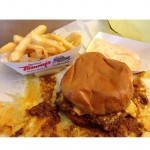 Tommy's Original World Famous Hamburgers in Los Angeles, CA