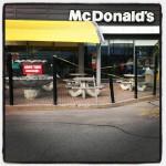 McDonald's in Centre Wellington