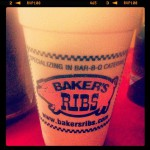 Baker's Ribs in Dallas