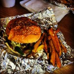 Five Guys Burgers and Fries in Westlake