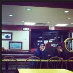 McDonald's in Waterville