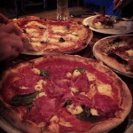 Pizzeria Marzano in Torrington