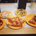 CiCi's Pizza in Galveston
