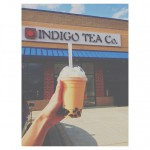 Indigo Tea Company in Burnsville