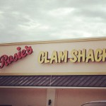 Rosie's Clam Shack in Pinellas Park