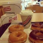 Krispy Kreme DO in Fayetteville