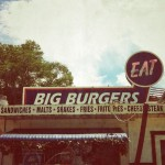 Max's Big Burgers in Durango