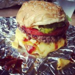 Five Guys Burgers and Fries in Cleveland