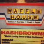 Waffle House in Ladson