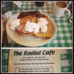 Lisa's Radial Cafe in Omaha, NE